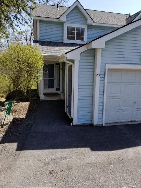 321 Inverness Dr, East Stroudsburg, PA 18302
