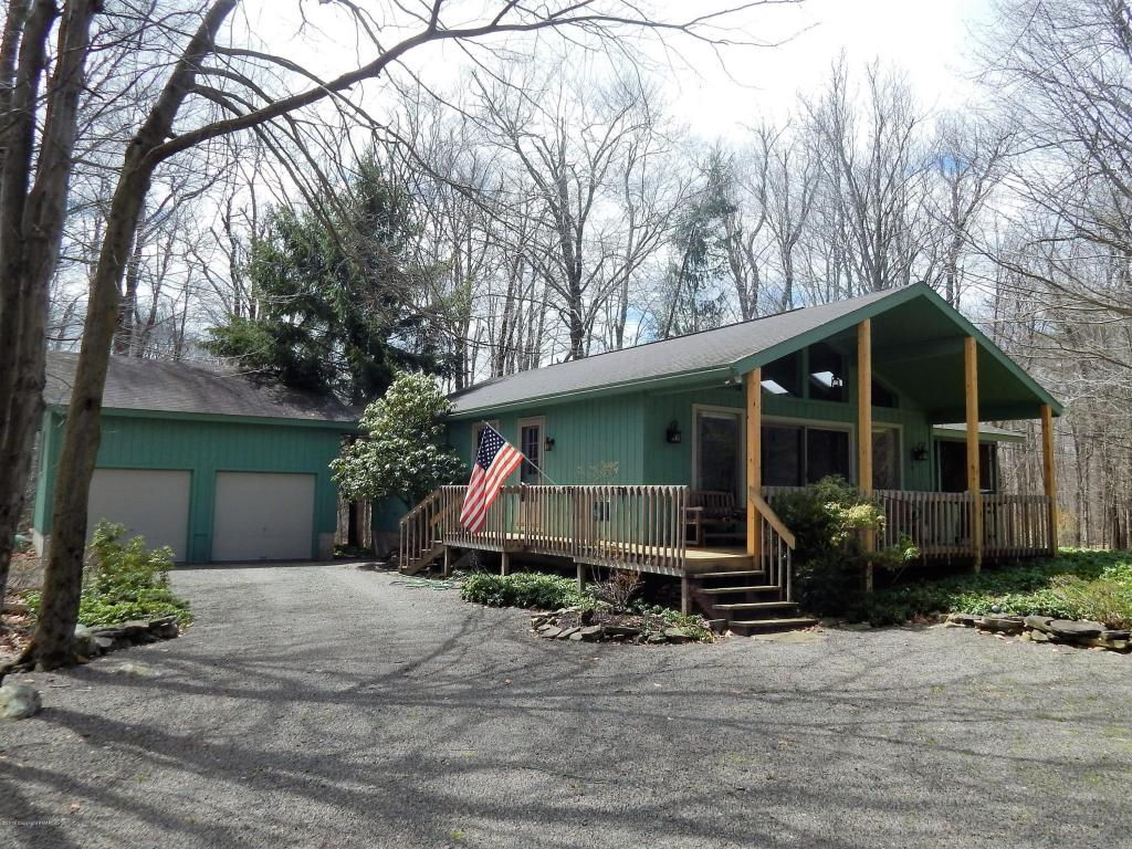 3142 Paul Bunyan Trail, Pocono Pines, PA 18350