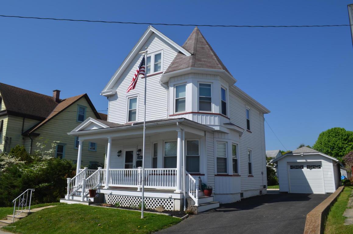 130 S 7th St, Lehighton, PA 18235
