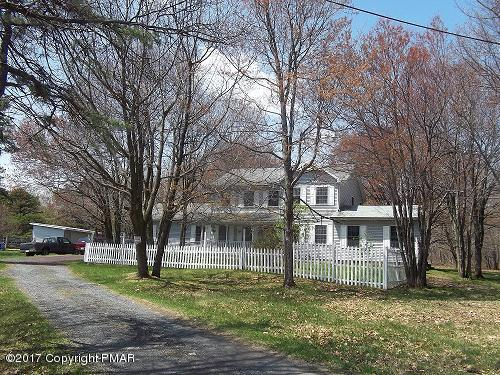 162 Muffin Ln, Blakeslee, PA 18610