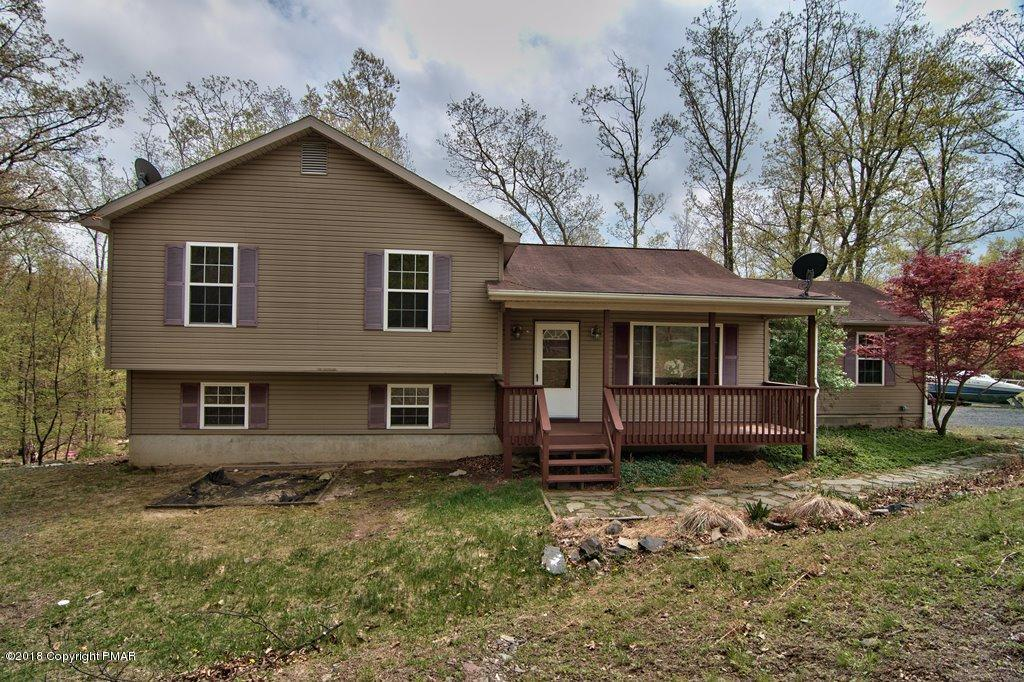 204 Whitetail Rd, Henryville, PA 18332