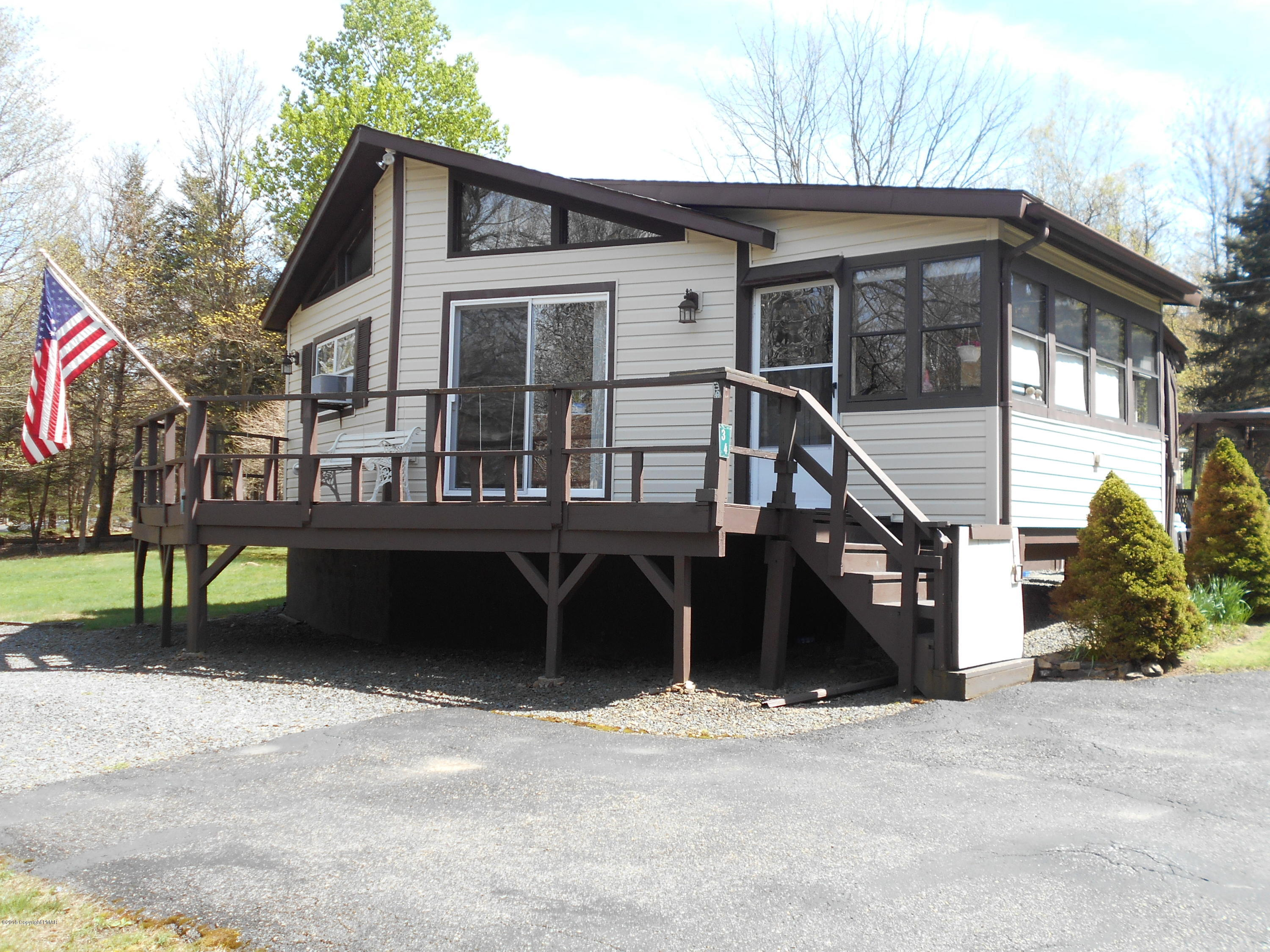 34 Guest Circle, Albrightsville, PA 18210