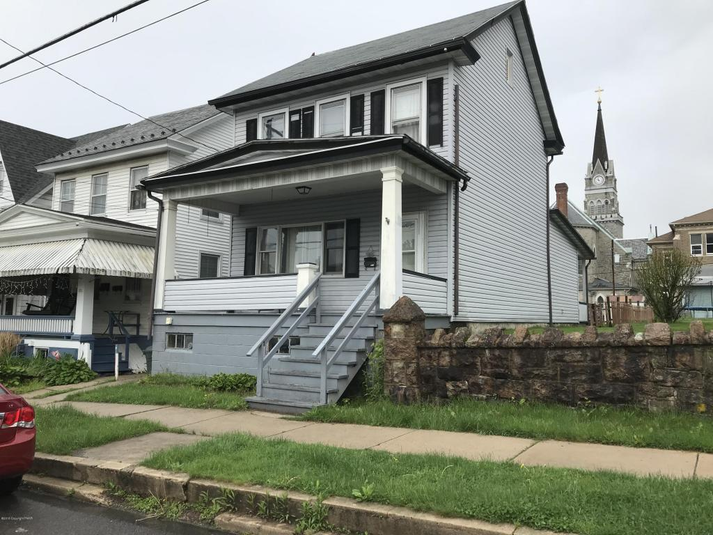 523 Center St, Jim Thorpe, PA 18229