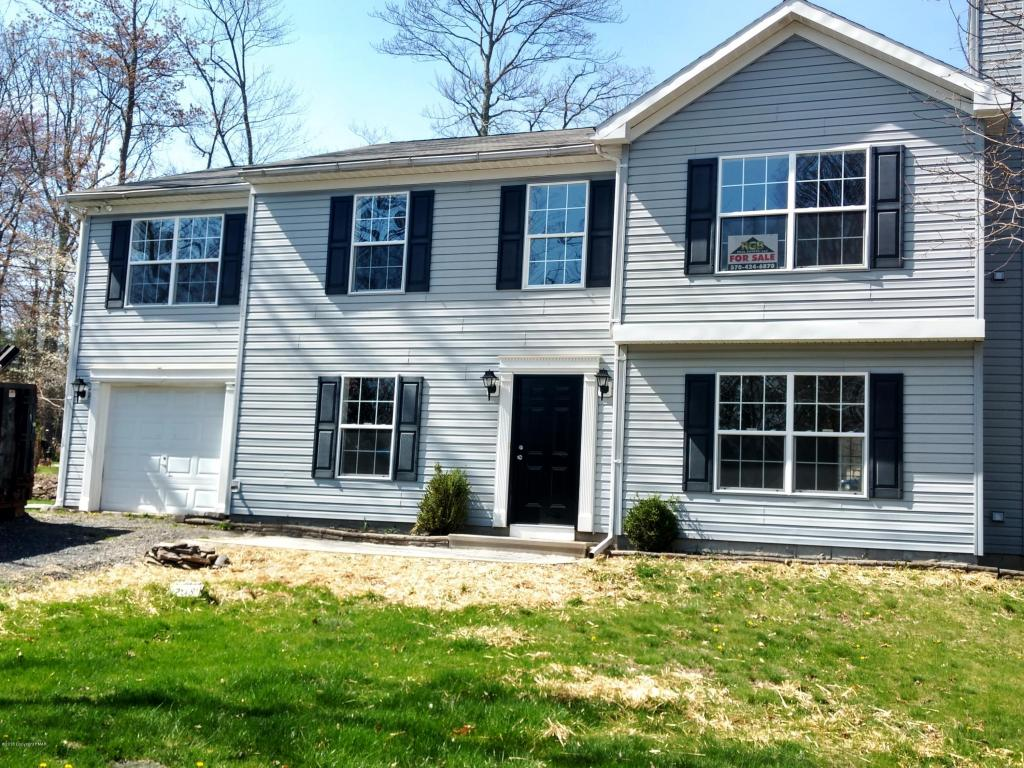 208 Timberline Dr, East Stroudsburg, PA 18301