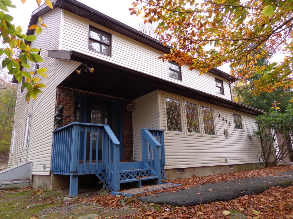 9395 Birch Ln, Tobyhanna, PA 18466
