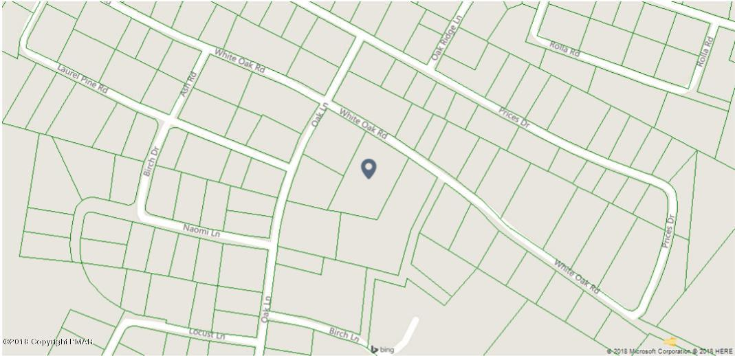 White Oak, Cresco, PA 18326
