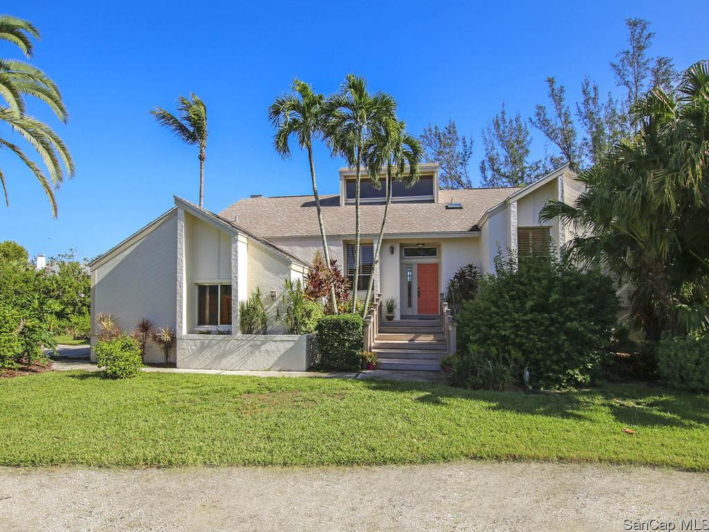 9448 Begonia Ct, Sanibel, FL 33957