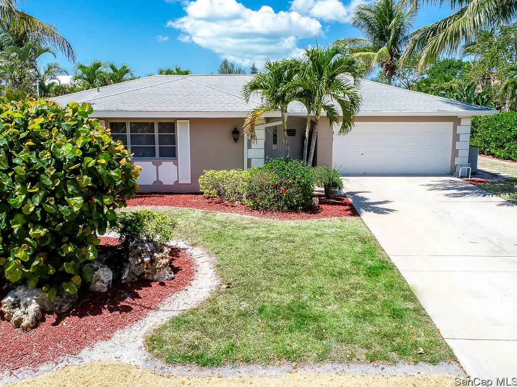 1001 Lindgren Blvd, Sanibel, FL 33957