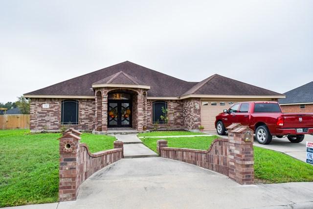 1230 Carlos Trail, Alice, TX 78332