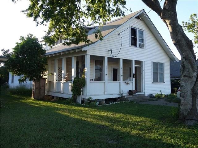 529 Moore, Portland, TX 78374