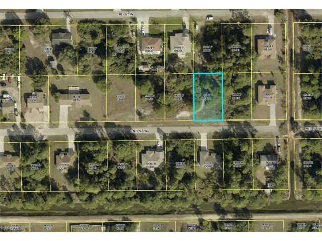 5304 2nd St W, Lehigh Acres, FL 33971