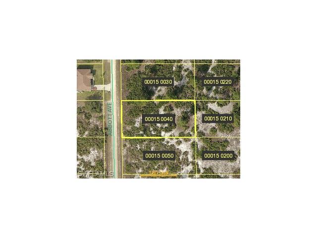 516 Abbott Ave, Lehigh Acres, FL 33972