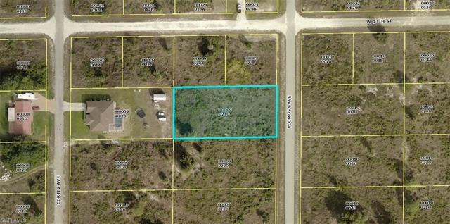 1221 Plumosa Ave, Lehigh Acres, FL 33972