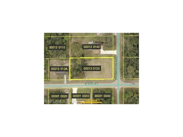 501 Thompson Ave, Lehigh Acres, FL 33972