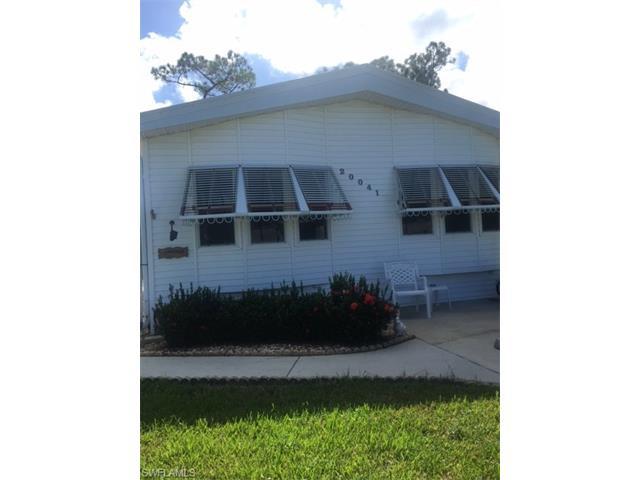 20041 Cumberland Ct, Estero, FL 33928