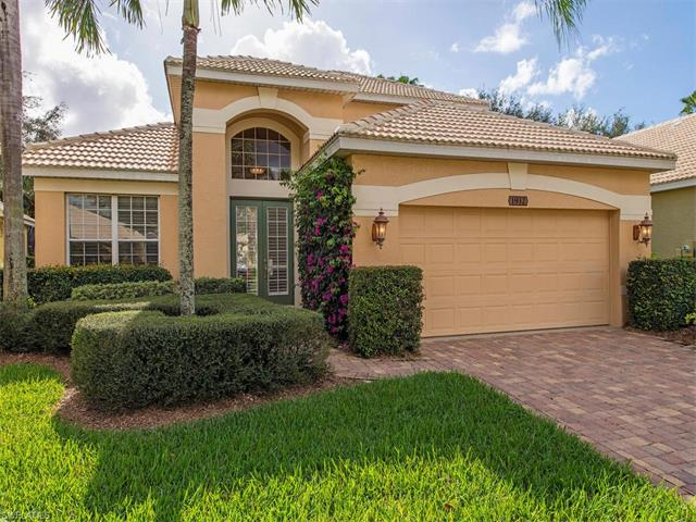 1932 Timarron Way, Naples, FL 34109