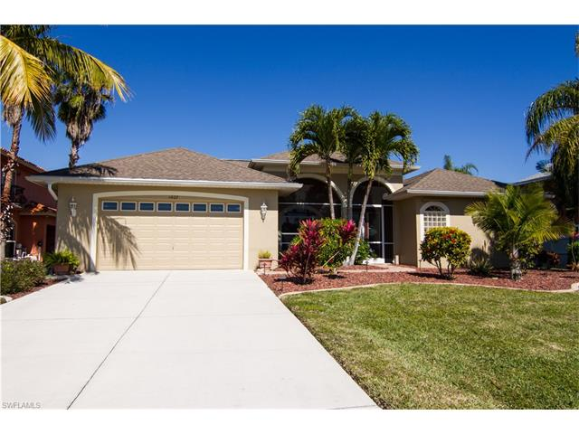 1427 49th St, Cape Coral, FL 33914
