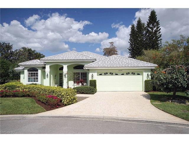 12699 Hunters Ridge Dr, Bonita Springs, FL 34135