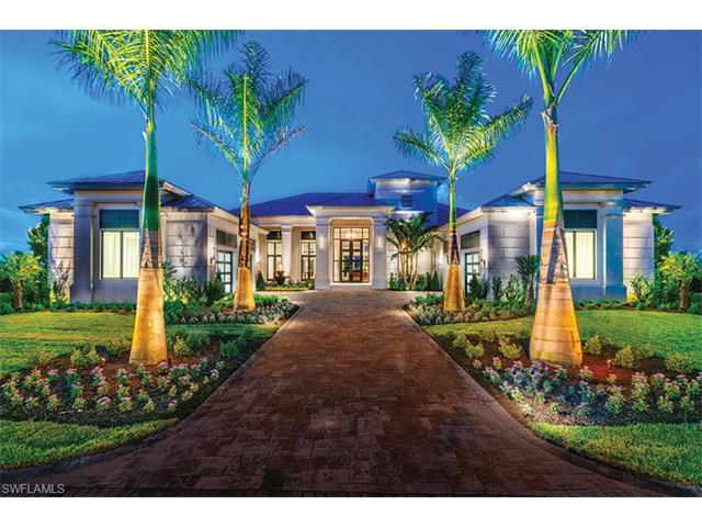 11780 Via Sorrento Pl, Miromar Lakes, FL 33913