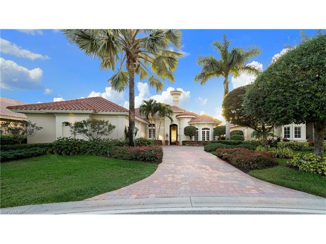 9630 Monteverdi Way, Fort Myers, FL 33912