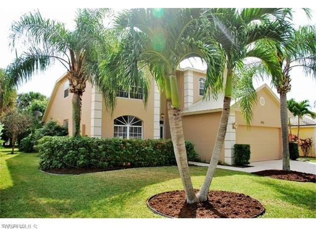 11056 Fieldfair Dr, Naples, FL 34119