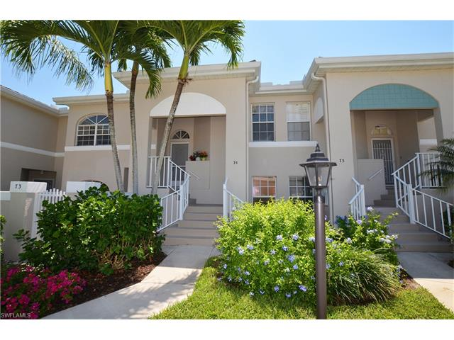 13040 Castle Harbour Dr T4, Naples, FL 34110