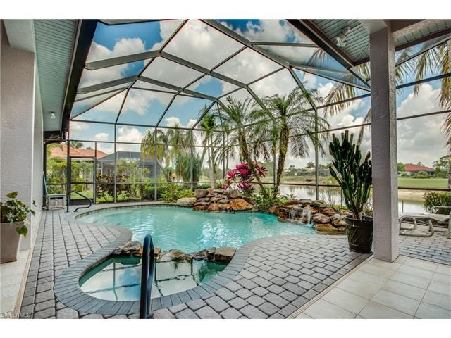20451 Wildcat Run Dr, Estero, FL 33928