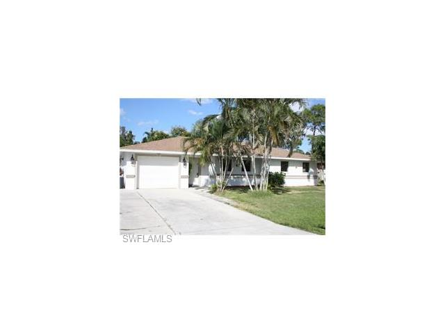 9089 Pineapple Rd, Fort Myers, FL 33967