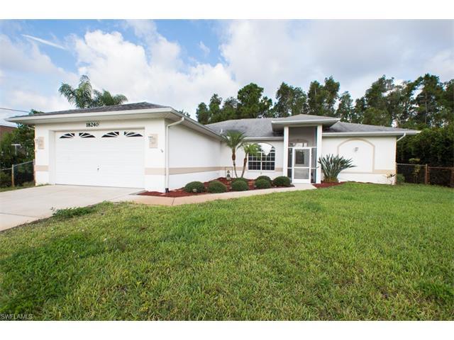 18240 Phlox Dr, Fort Myers, FL 33967