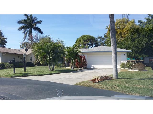 13336 Sylvan Ave W, Fort Myers, FL 33919