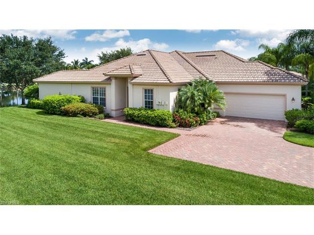 11122 Oxbridge Way, Fort Myers, FL 33913