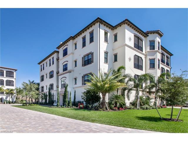 16448 Carrara Way 8-301, Naples, FL 34110