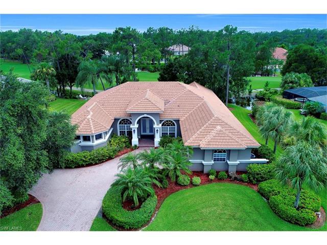 20256 Country Club Dr, Estero, FL 33928