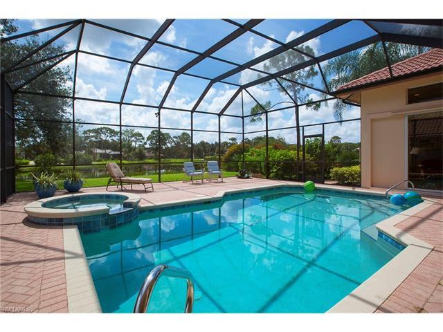 24451 Woodsage Dr, Bonita Springs, FL 34134