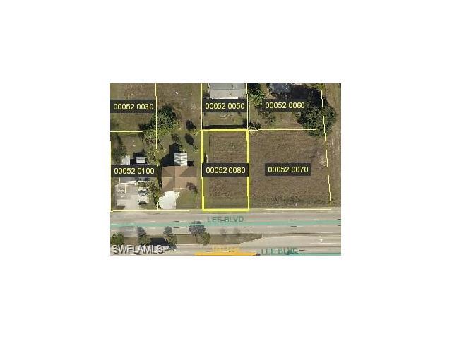 4408 Lee Blvd, Lehigh Acres, FL 33971