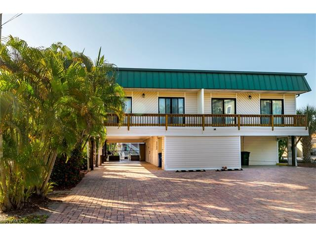 110 Bahia Via, Fort Myers Beach, FL 33931