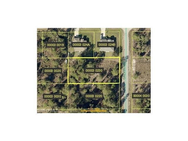 1221 Calvin Ave, Lehigh Acres, FL 33972