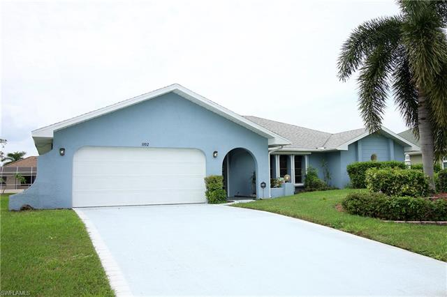 1102 21st Ave, Cape Coral, FL 33990