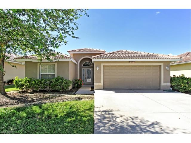 9543 Blue Stone Cir, Fort Myers, FL 33913