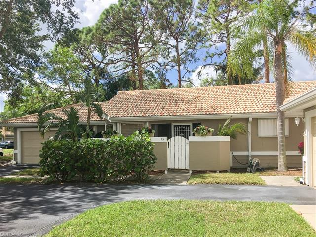 322 Emerald Bay Cir X1, Naples, FL 34110