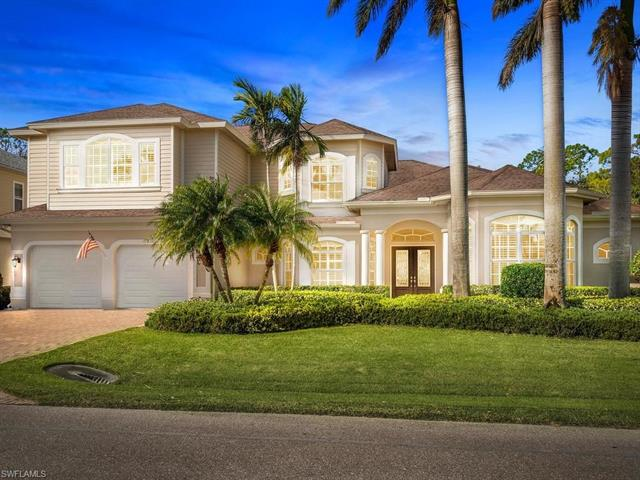 2838 Coach House Way, Naples, FL 34105