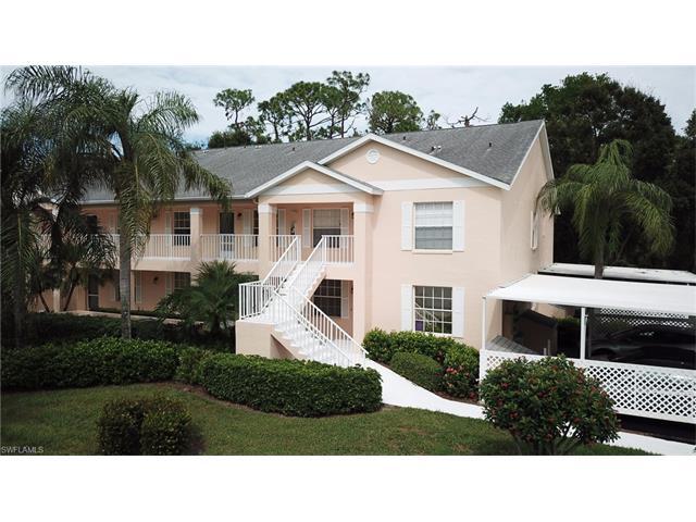 757 Wiggins Lake Dr 4-205, Naples, FL 34110