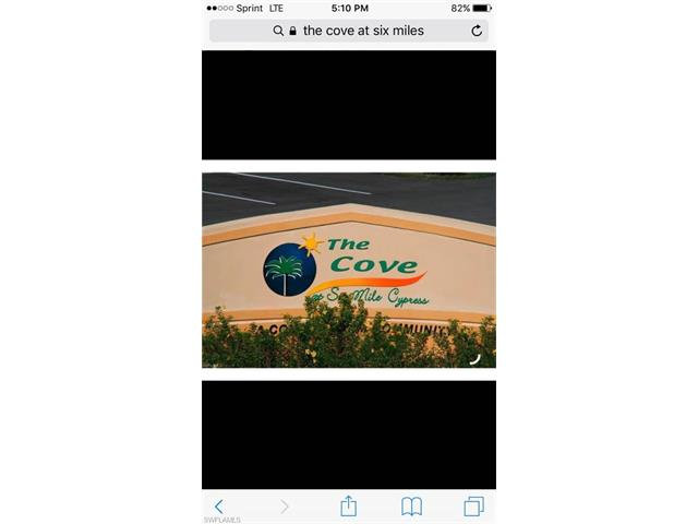 8416 Bernwood Cove Loop 1608, Fort Myers, FL 33966