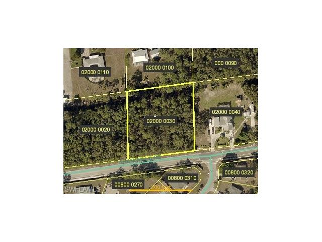 10351 Shangri-la Rd, Bonita Springs, FL 34135