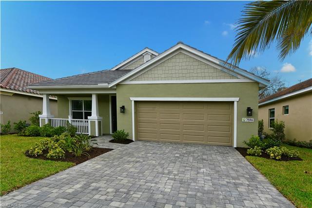 7596 Cypress Walk Drive Cir, Fort Myers, FL 33966