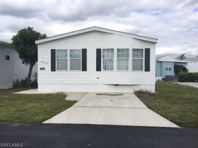 4720 Robert E Lee Blvd W, Estero, FL 33928