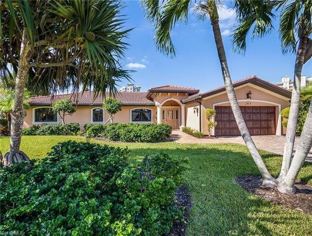 265 Estrellita Dr, Fort Myers Beach, FL 33931