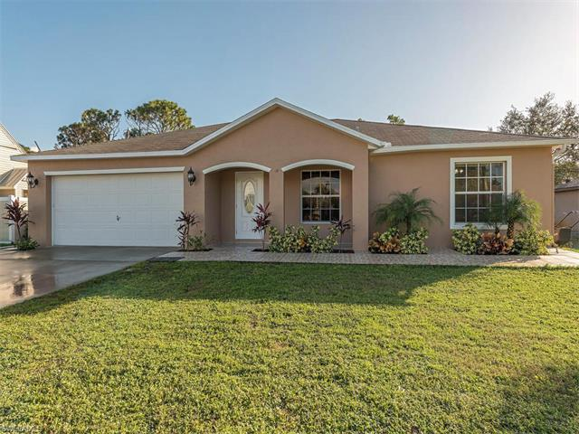 9124 Aster Rd, Fort Myers, FL 33967