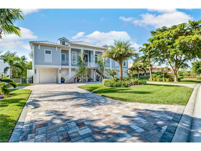 5071 Seashell Ave, Naples, FL 34103
