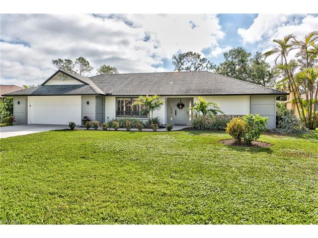 2413 Kings Lake Blvd, Naples, FL 34112